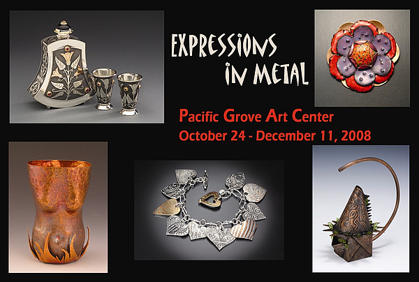 Expressions in Metal