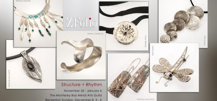 Structure + Rhythm – November 25, 2013 to January 6, 2014
