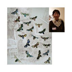 Nancy Yee - The Swarm
