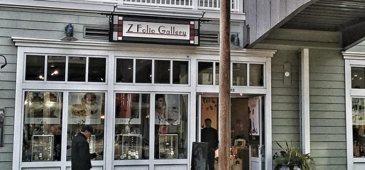 Z Folio Gallery