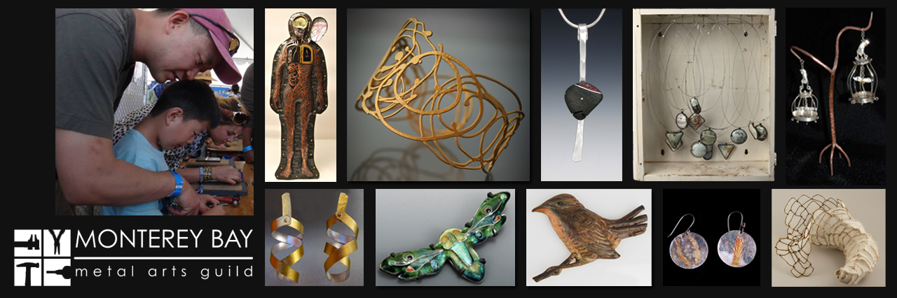 MBMAG :: Monterey Bay Metal Arts Guild