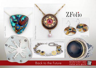ZFolio Back to the Future