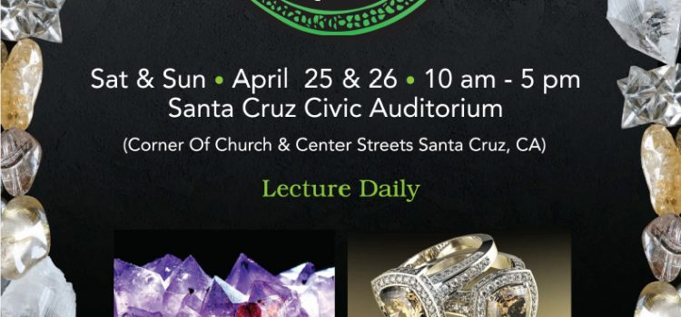 Mineral, Gem, Fossil & Jewelry Show